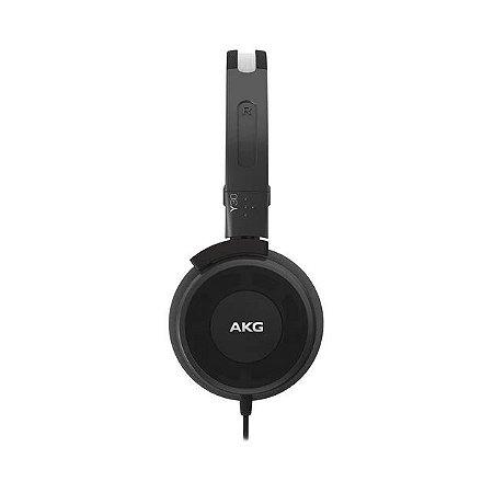 Headphone com Microfone AKG Y30