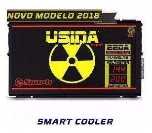 Fonte Automotiva Digital Spark Usina 220a Plus+ Smart Cooler