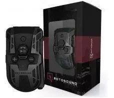 Motosound Bomber Multimídia Para Moto Capacete Bluetooth Tel
