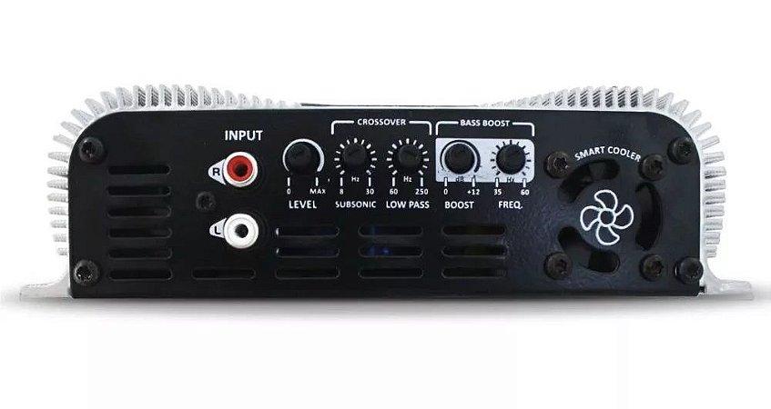 Modulo Amplificador Taramps Bass 1200 1 OHMS