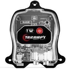 Receptor De Sinal Taramps Wireless Tw Slave