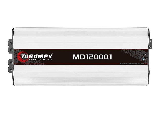 Modulo Taramps MD 12000 0,5Ohms