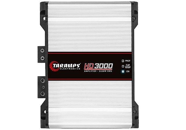 Modulo Amplificador Taramps Hd 3000 2 Ohms