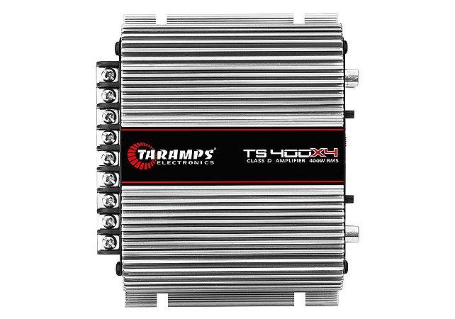 Modulo Taramps Ts 400x4 2 Ohms