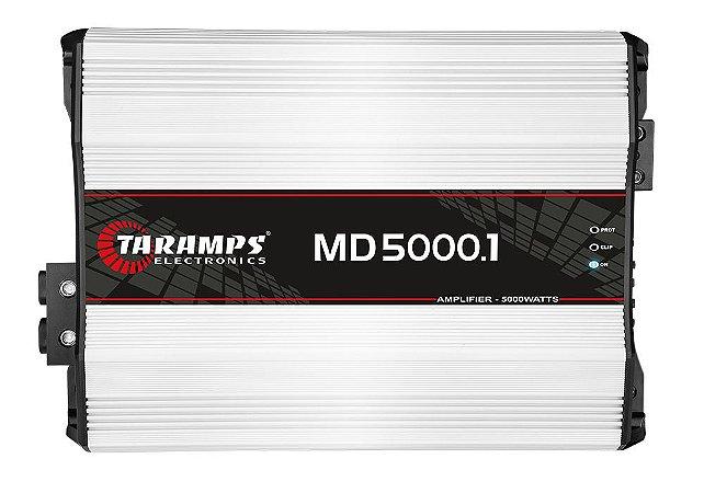 Modulo Taramps Md 5000 1 Ohms