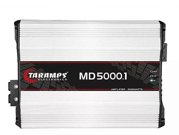Módulo Amplificador Taramps Md 5000 2 Ohms