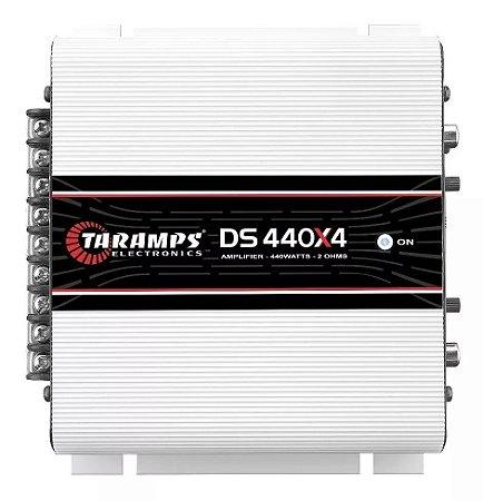 Modulo Taramps Ds 440x4 canais