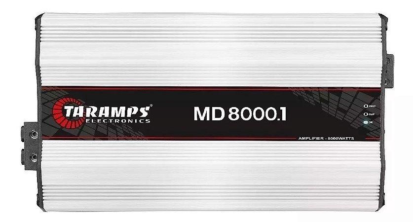 Modulo Taramps Md 8000 1 Ohms