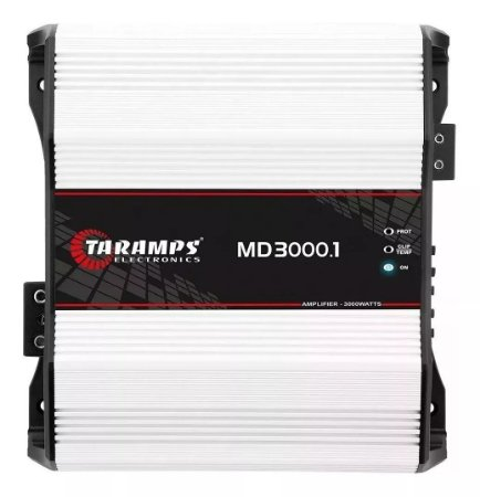 Modulo Taramps Md 3000 4 Ohms
