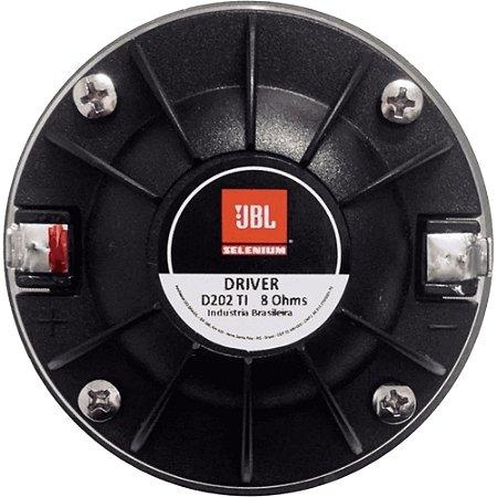 Driver JBL D202 TI 8R 60WRMS