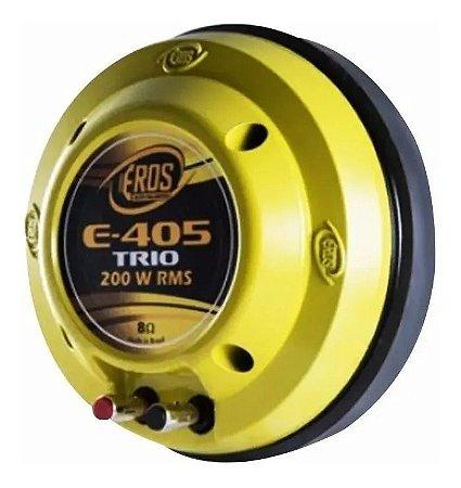 Driver Eros E-405 trio  200w Rms 8 Ohms