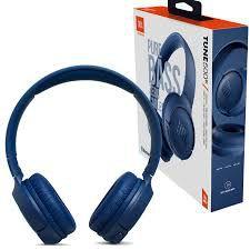 Fone de ouvido T500 BT Azul 28913015