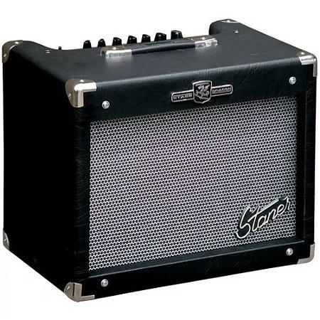 Amplificador Staner Bx 100 p/Contra-Baixo
