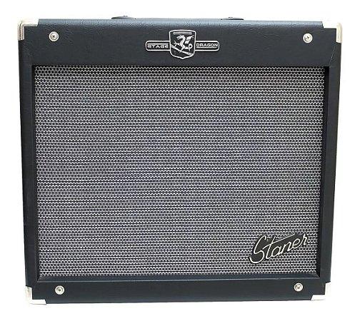 Amplificador Staner Gt212 100w p/guitarra