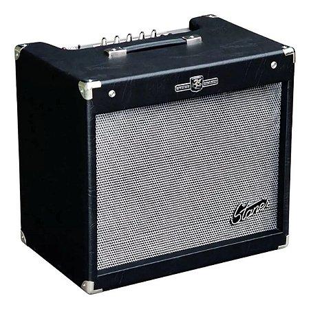 Amplicador Para Instrumentos 140w Bx200a
