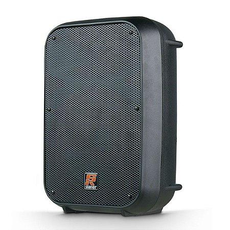 Caixa de som Staner Sr-88a 85wrms Usb/sd Acústica Ativa