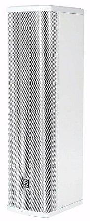 Caixa de som Staner SLR 504A ativa/branco