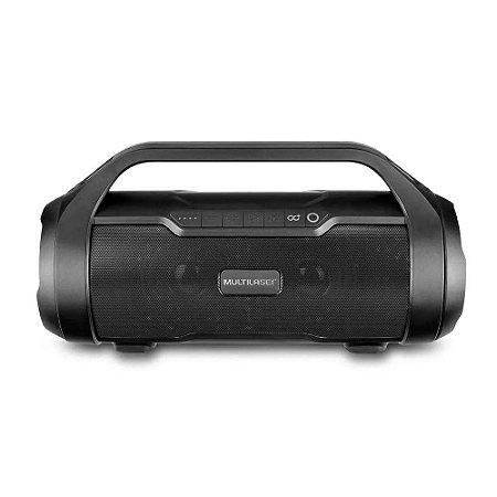 Caixa De Som Multilaser Boombox Bt 180W
