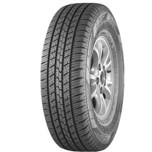 Pneu Gt-radial 265/60 R18 Savero HT2