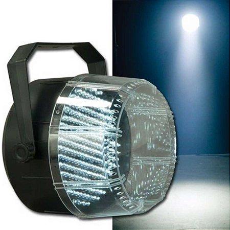 STROBO DE LED SPECTRUM HPC655 WH BRANCO