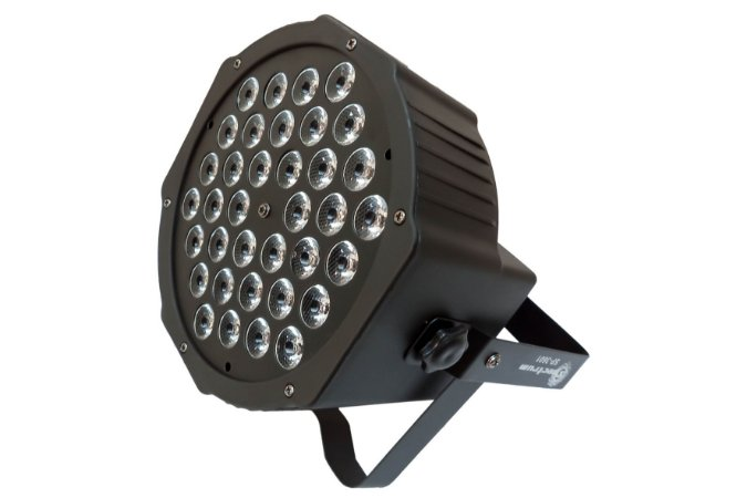 CANHÃO LED SPECTRUM RGB SP3601 1WATTS 36 LEDS
