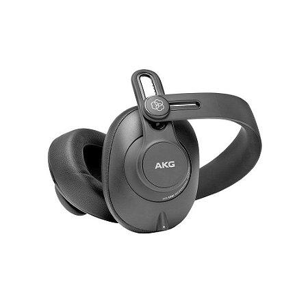 Headphone Akg K361