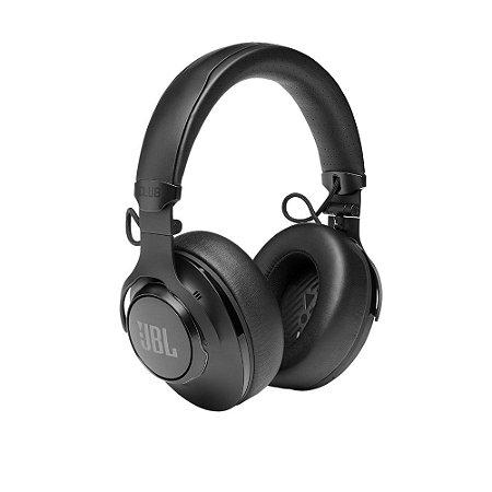 Fone de ouvido JBL Club 950 NC preto