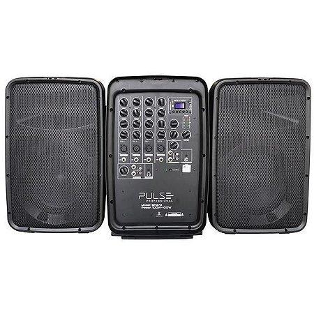 Caixa de som Pulse SP373