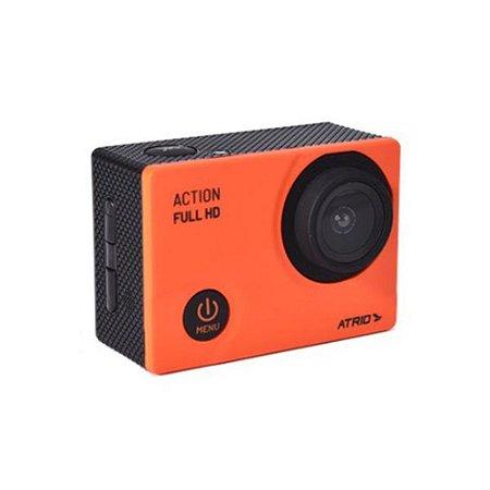 Camera de acao Action Full HD 1080P TE LA LCD 2POL 12MP 30FP DC190