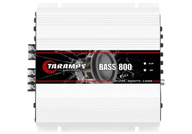Modulo Taramps Bass 800 2ohms