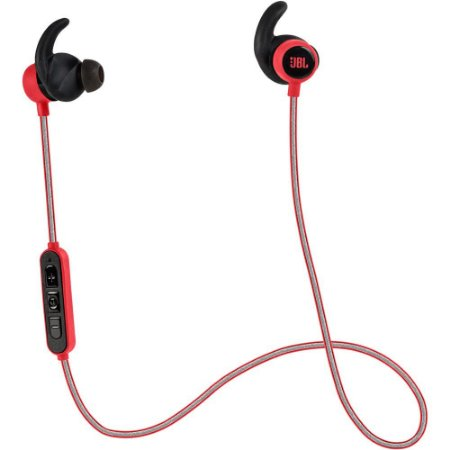 Fone de ouvido JBL Reflect Mini esportivo intra-auricular