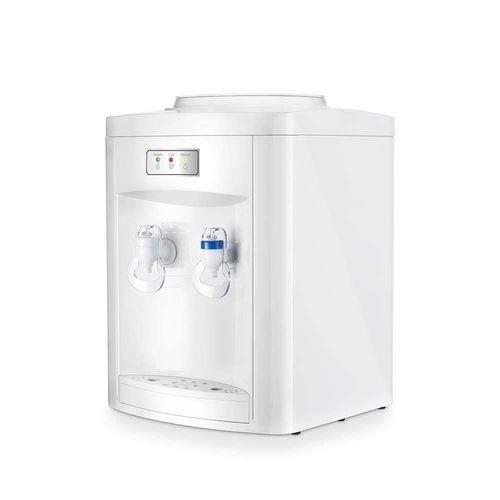 Bebedouro De Água Multilaser Eletrônico 20L Branco 127v