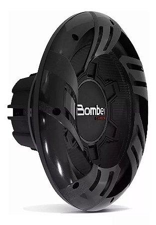 Alto Falante Bomber 12P Carbon 250w Rms 4 Ohms