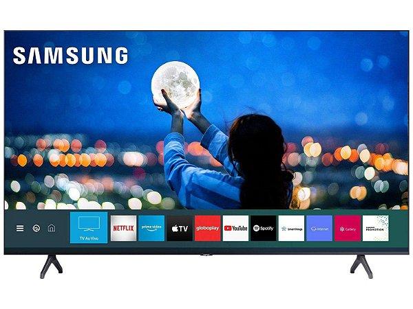 """TV Smart Samsung 65"""" Led UHD Samsung TU7000 BT"""