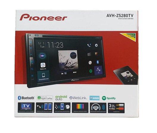 DVD PIONEER AVHZ5280TV BT