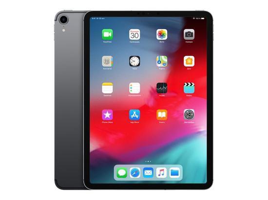 """Tablet Apple iPad Pro 2018 64GB 11"""""""