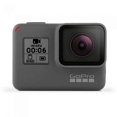Filmadora GoPro Hero6 Black