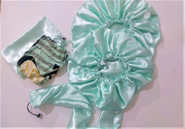 Kit Especial de Natal Verde BB
