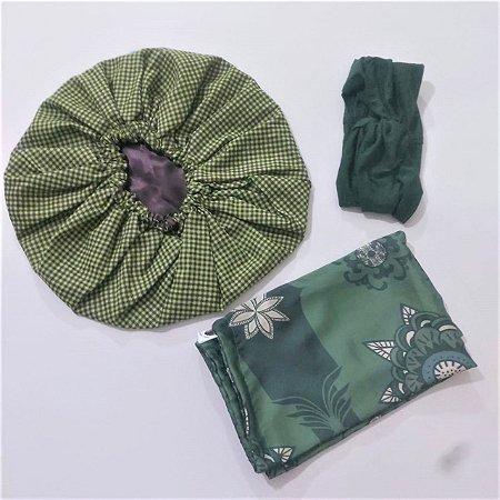 Kit Especial de Natal Verde