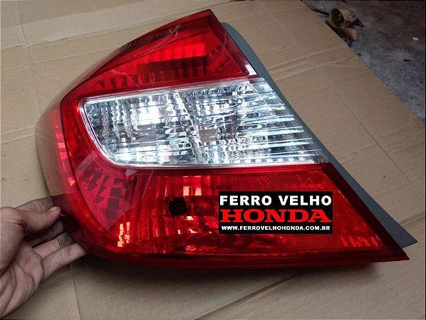 Lanterna Traseira Esquerda Civic 2012 2013 2014 2015 2016