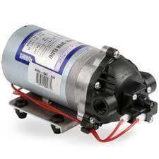 Bomba Solar Shurflo 8000 – 12Vcc