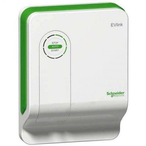 Carregador Carro Elétrico Evlink 1 tomada 3 kW