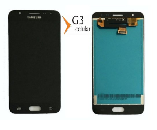 Display LCD Samsung J5 Prime G570