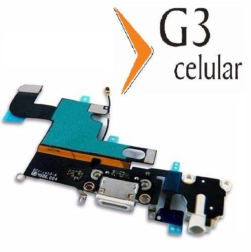 Cabo Flex Conector de Carga iPhone 6