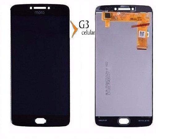 Display Motorola Moto E4 XT1763