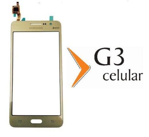 Touch screen Samsung J2 Prime G532v Dourado