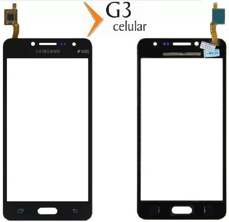 Touch screen Samsung J2 Prime G532v Preto