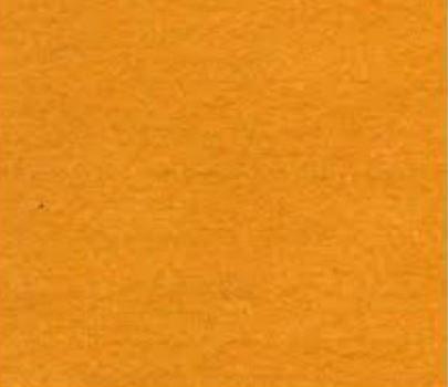 Feltro Liso Amarelo-Ouro V447-044