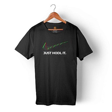 Camiseta Just do it
