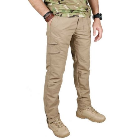 Calça Masculina Multiforce Coyote Bélica